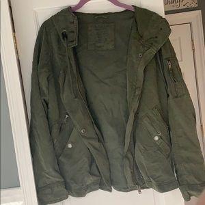 Light American Eagle Jacket